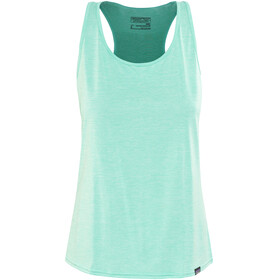 Patagonia Capilene Daily Sleeveless Shirt Women turquoise